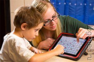 Альтернативная коммуникация обучение