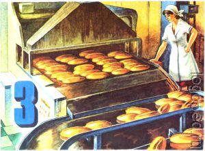 Откуда хлеб пришел.