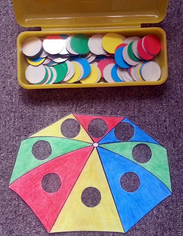 Дидактические игры своими руками как сделать