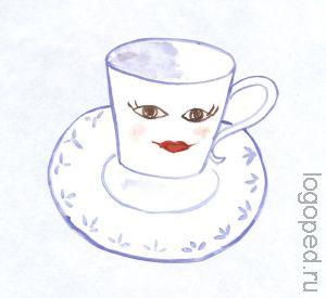 Сказка о Чайной Ложечке