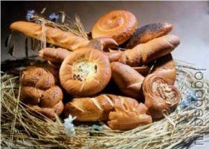 Лексическая тема 'Хлеб'.