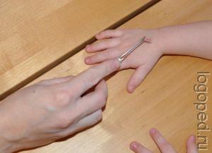 Массаж кистей рук. Рис.6