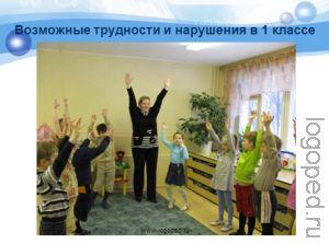 Презентация Речевое развитие детей 7 лет.