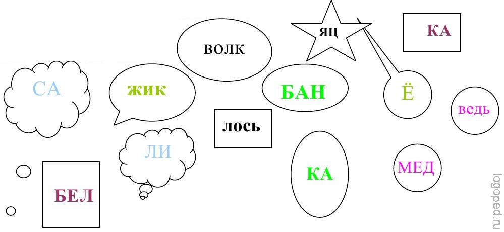 Конспекты логопедических занятий.: www.logoped.ru/uljaom01.htm